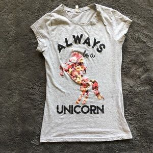 Other - Always Be A Unicorn Child's Tee